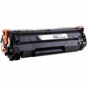 Refill Toner Hp CE278A HP Lj M1536 P1566 P1606 Pro