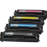 Refill Toner Printer Hp Laserjet Pro 202A M254 MFP M280 MFP M281